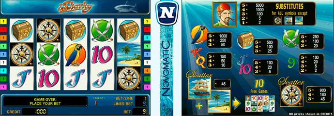 Игровые автоматы играть бесплатно без регистрации игры dolphins, sharky стихи про казино