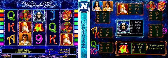 Ним Деньги Волшебная Флейта Игровой На Автомат удивишься