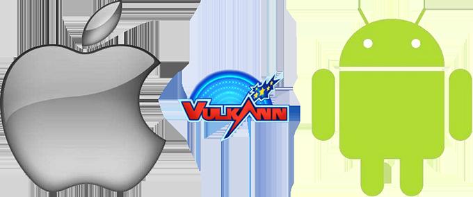 Вулкан Мобильная Версия